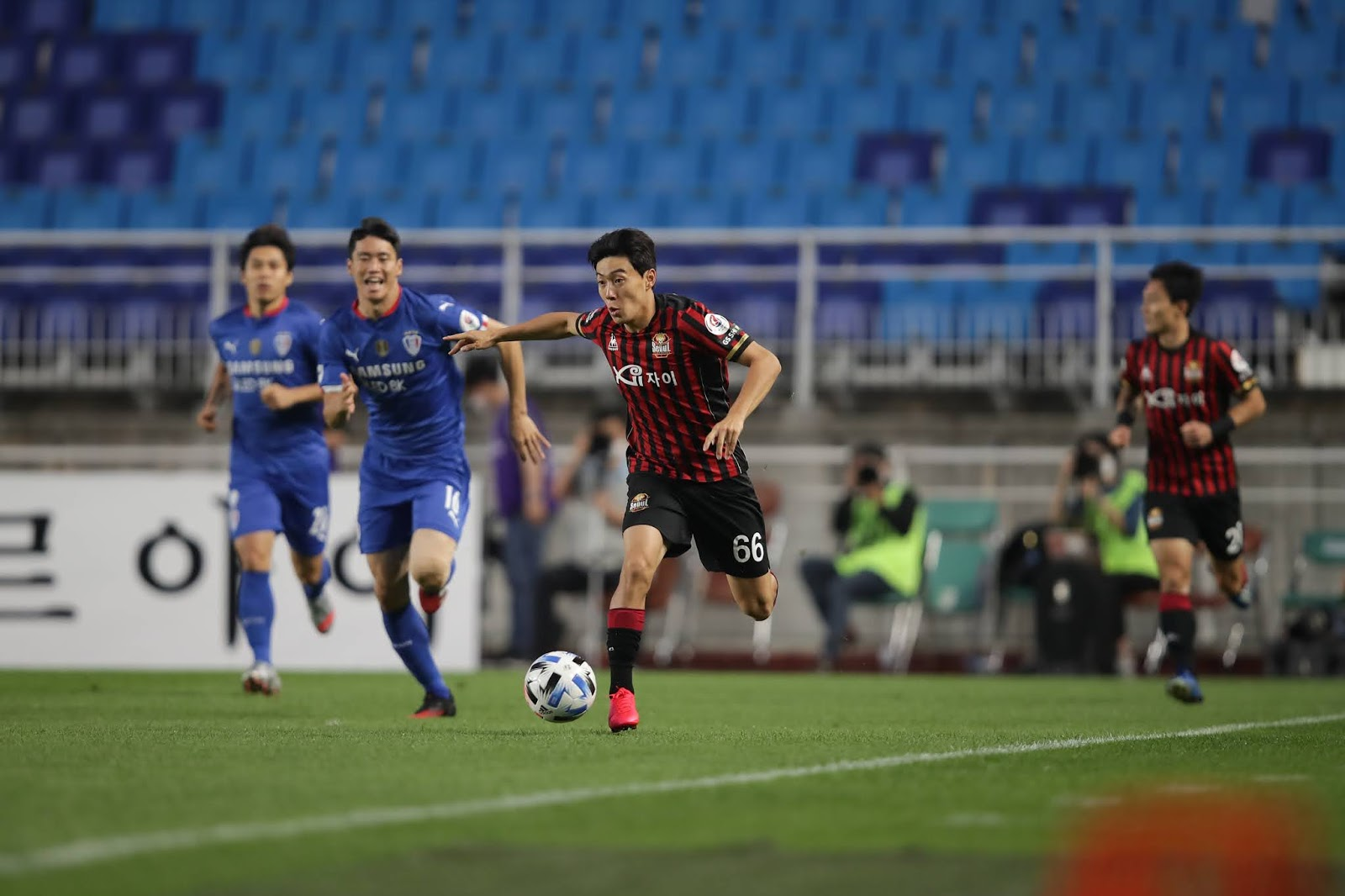 Super Match Preview: FC Seoul vs Suwon Samsung Bluewings K League 1 Round 20