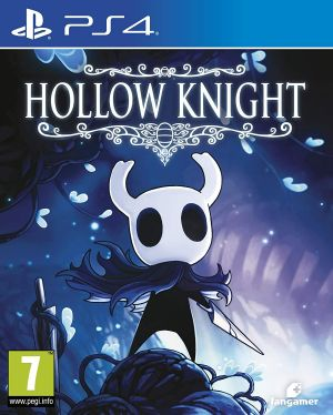 Hollow Knight Arabic