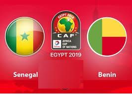 موعد مباراة السنغال البنين اليوم والقنوات الناقلة