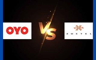 Zostel Wins Legal Battle Against Oyo