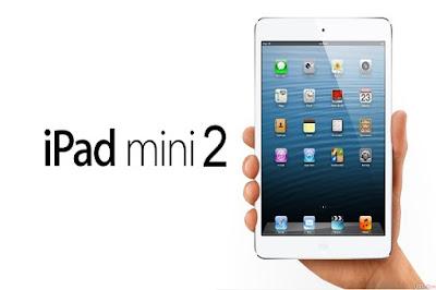 Những lưu ý khi thay màn hình ipad mini 2
