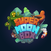 MoonBox - Sandbox. Zombie Simulator. All Characters Unlocked MOD APK