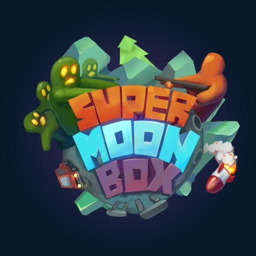 MoonBox - Sandbox. Zombie Simulator. - VER. 0.3.36 All Characters Unlocked MOD APK