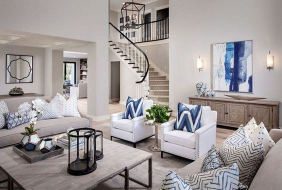 100+ Formal Living Room Design Ideas (Pictures) You Won't Miss
