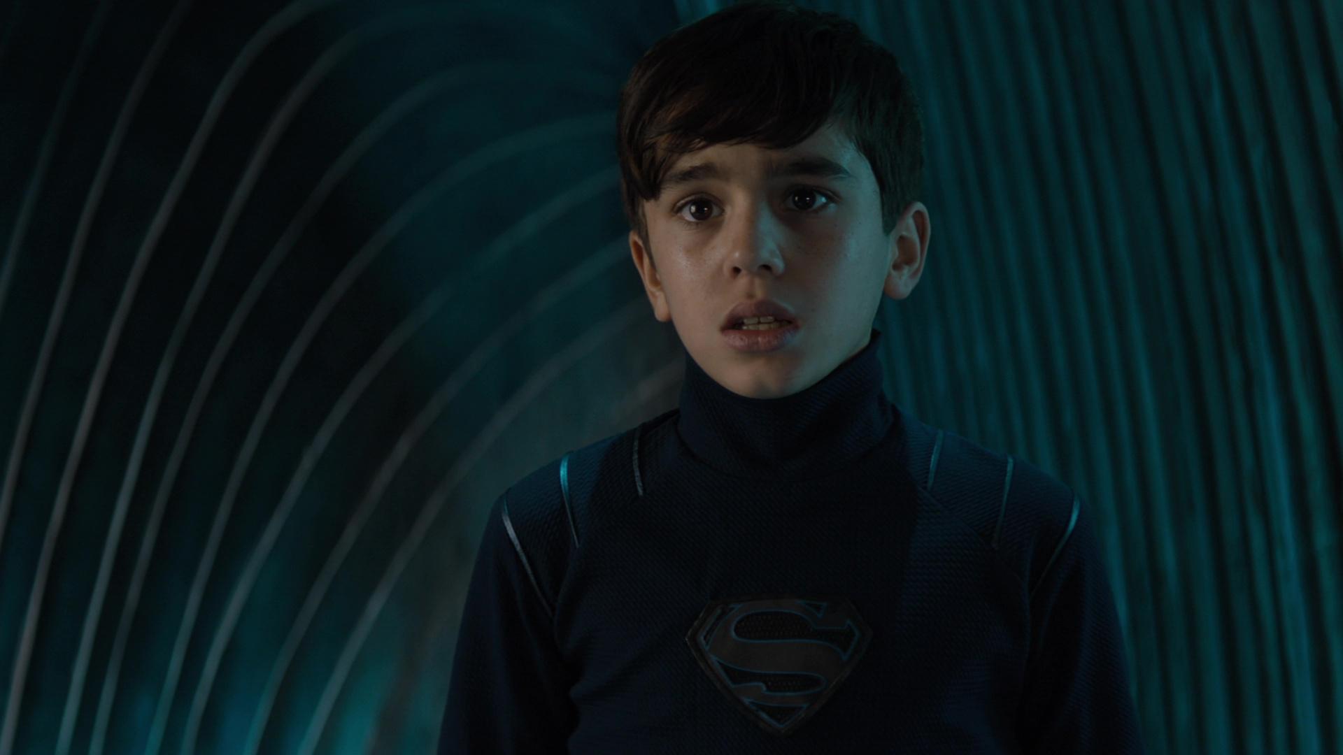 Krypton (2018) Temporada 1 1080p WEB-DL Latino