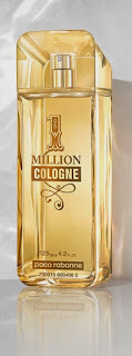 profumo 1 Million Cologne
