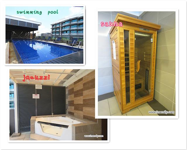 Best Western Petaling Jaya Hotel facilities