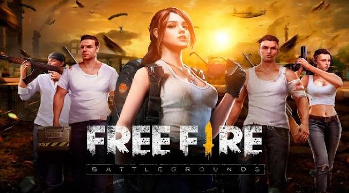 Garena Free Fire: códigos para maio de 2021