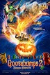 Goosebumps 2 Haunted Halloween 2018 x264 720p Esub BluRay 6.0 Multi Audio Hindi English  Telugu Tamil GOPISAHI