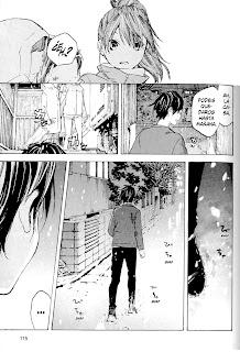 """Manga: Review de """"Y sin embargo te quiero #4"""" de Mag Hsu y Nao Emoto - Planeta Cómic"""