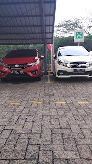 Honda Cipayung Jakarta Timur