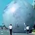 Vídeo: Lua gigante 'escapa' de festival e 'passeia' por ruas da cidade chinesa causando pânico; assista