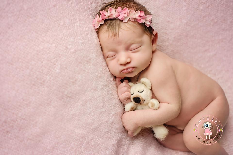 Ciążowa sesja i noworodkowa, dzieci, niemowlęta i rodzinne. Pruszcz Gd.
