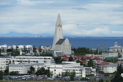 Reykjavík - Islandia