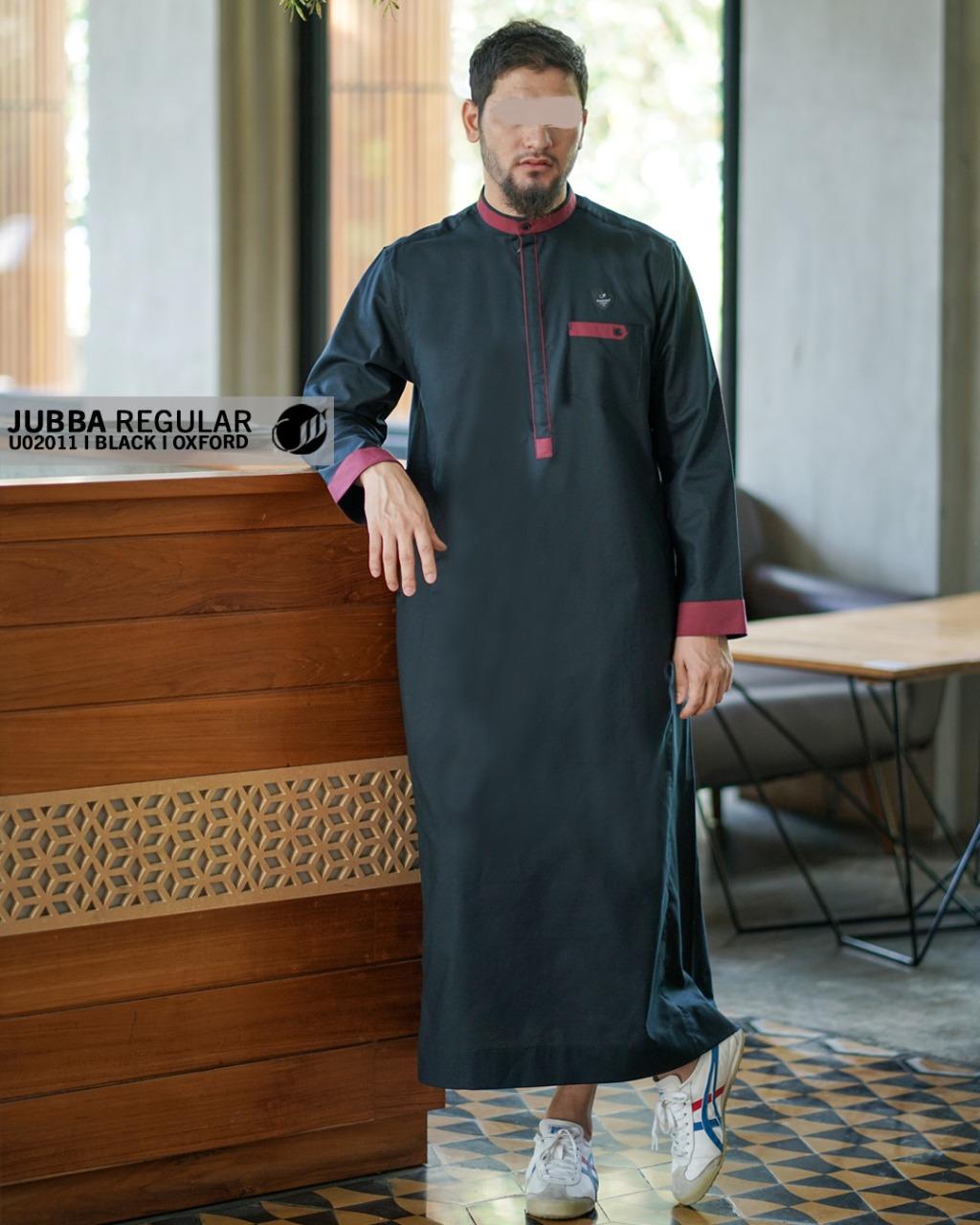 JUBAH SAMASE (2) (KK0062)