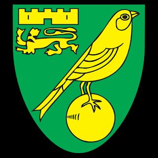 Norwich City FC logo 512x512 px