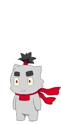 Yoshitsugu Matsuoka como Goron