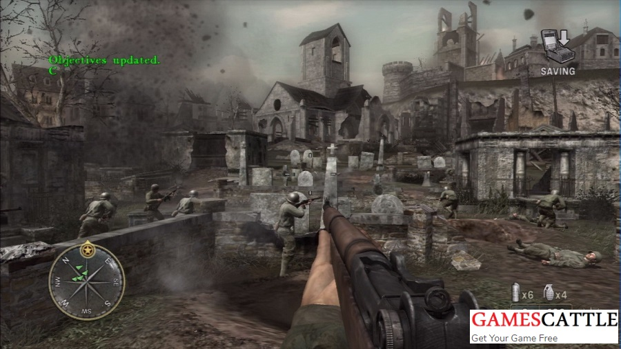 Call Of Duty 3 Free Download For Pc Download Free Game