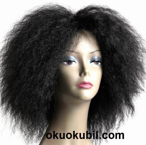 Rüyada Afro Saç Stilini Görmek Ne Manadadır?