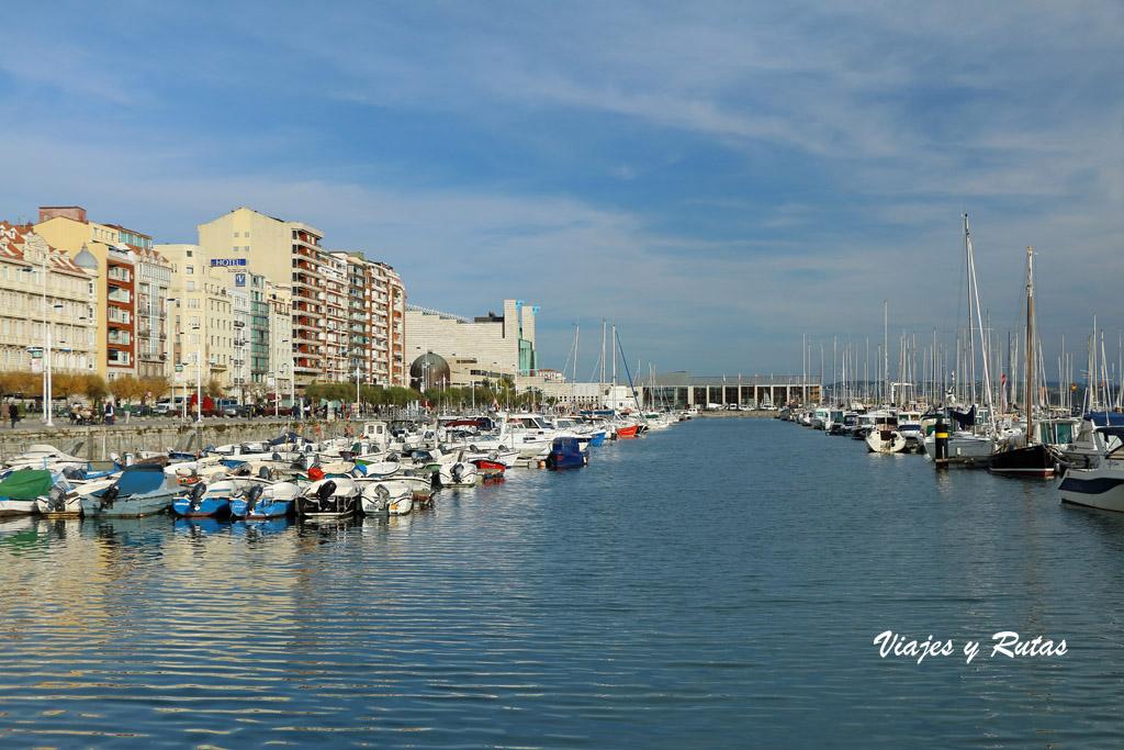 Puerto Chico, Santander