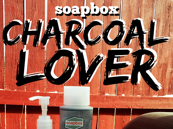 Soapbox Charcoal Lover Bundle Review