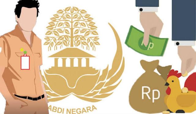 Ini PNS dengan Gaji dan Tunjangan Tertinggi se-Indonesia