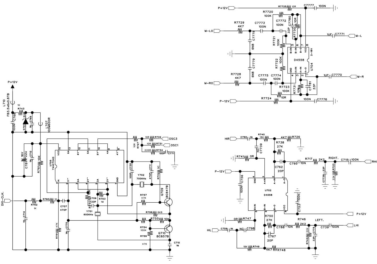 Electro Help  Philips Ntrx500 Mini Hi