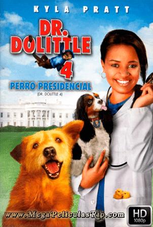 Dr. Dolittle 4 [1080p] [Latino-Ingles] [MEGA]
