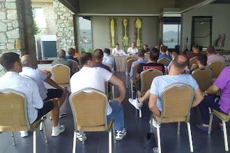 Η Ετήσια Γενική Συνέλευση της ΕΠΣ Καστοριάς