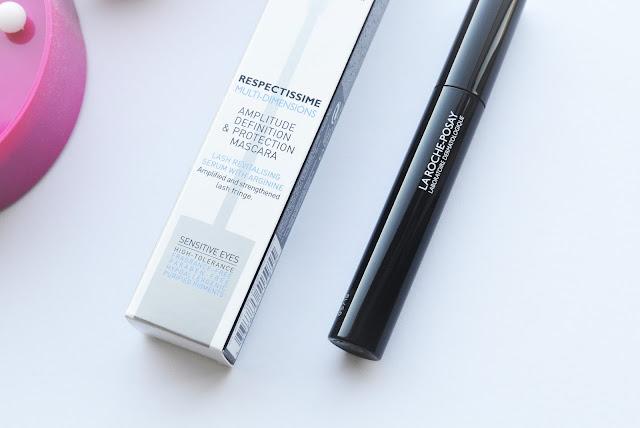 mascara voor lensdragers