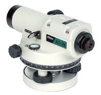 Peralatan Survey | Jual Auto Level Nikon AC 2S