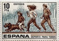 DEPORTE PARA TODOS III