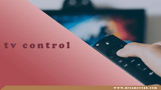 تحميل برنامج التحكم بالتلفاز عن طريق الهاتف