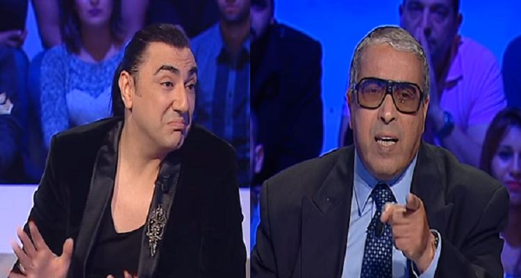 حسن الغضباني يتعرض لجلطة دماغية بسبب شمس الدين باشا  و هذه حالته الصحية