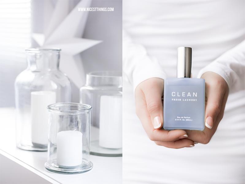 Fresh Laundry von Clean Frische Waesche Parfum