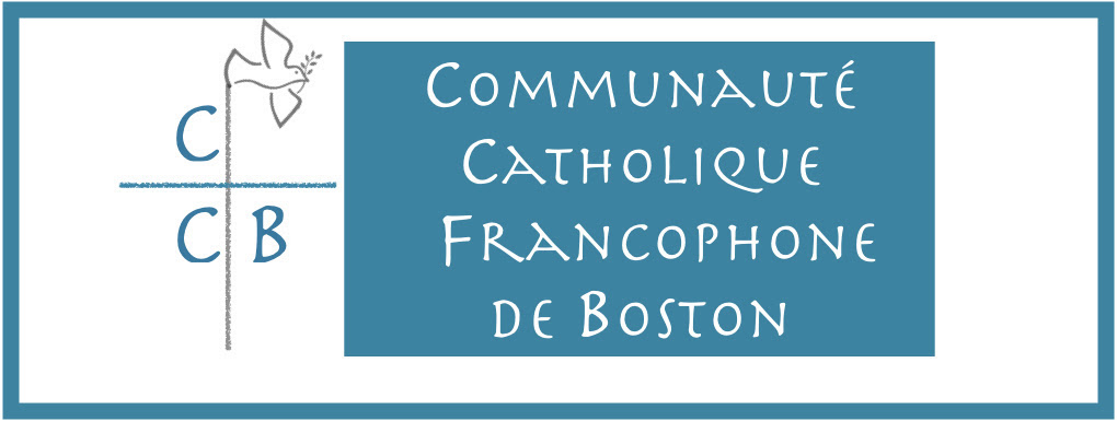 Messe en Français à Boston