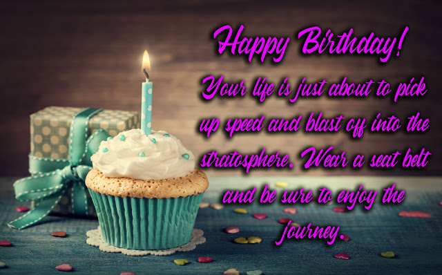 Happy Birthday Images, Wishes, Greetings
