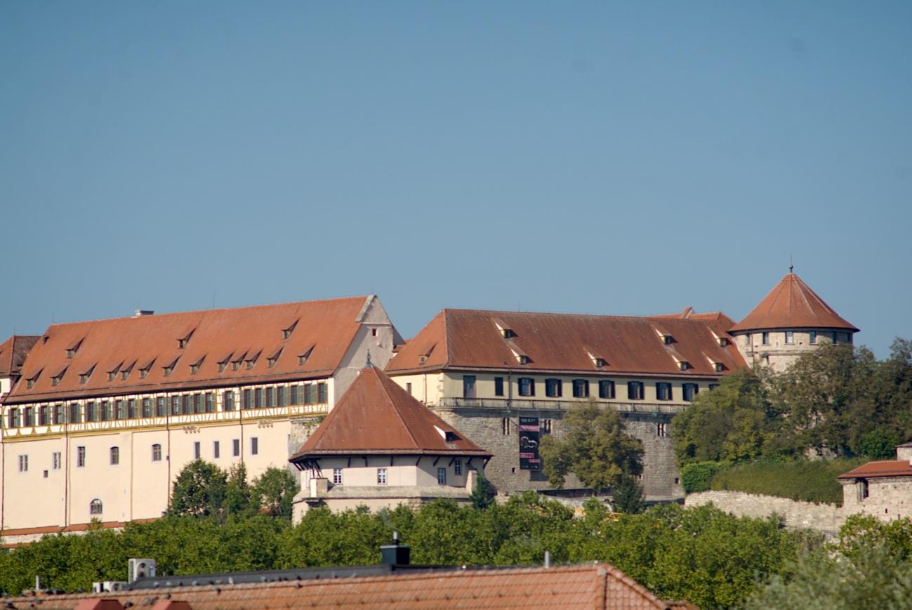 Tübinger Schloss