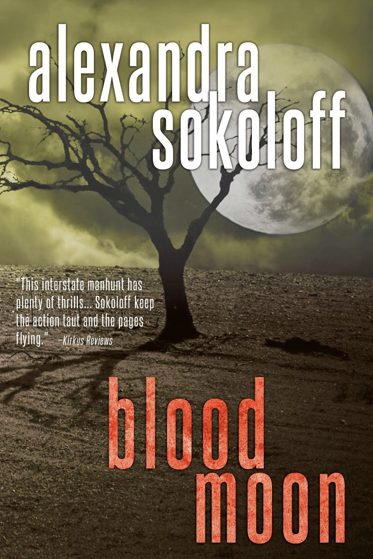 Blood Moon (Blood Series Book 2)