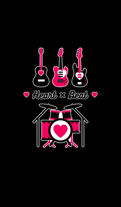 Heart x Beat8