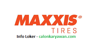 PT Maxxis International Indonesia
