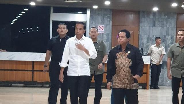 Sekjen DPR: SBY hingga Boediono Tak Akan Hadiri Pidato Kenegaraan Jokowi