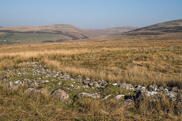 Tongue How, Bronze Age Settlement