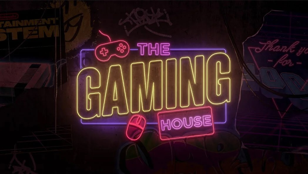 """Tier One Premieres """"The Gaming House"""" Reality Gaming Show"""