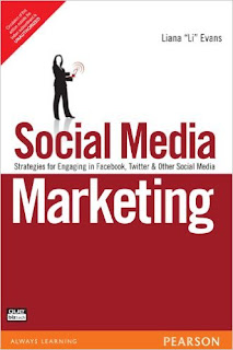 The SMO Book for Social Media Marketing-Evans