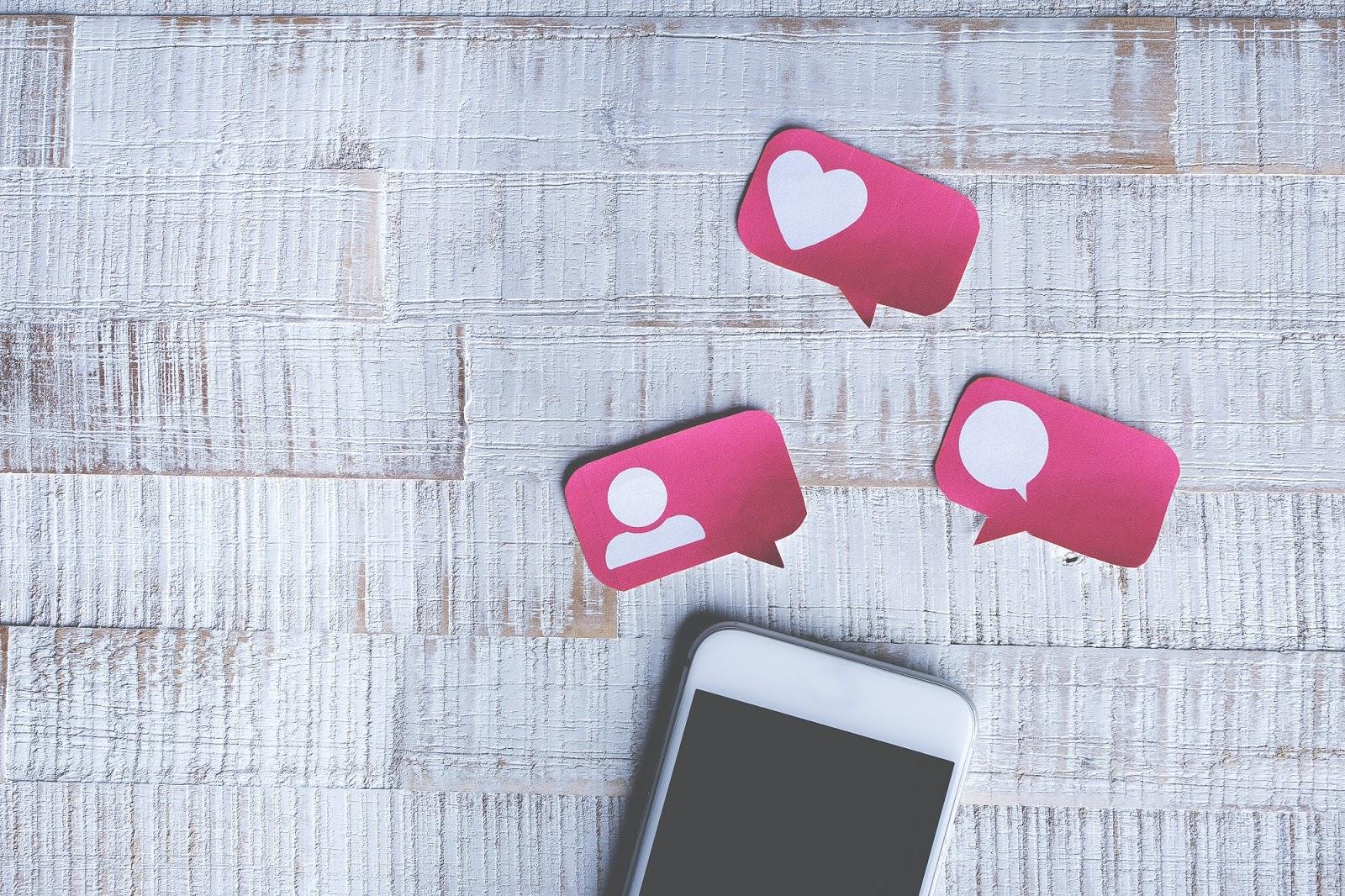 6 conseils pour tourner l'algorithme Instagram à votre avantage
