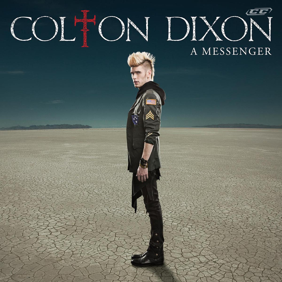 Colton Dixon - A Messenger 2013 English Christian Album Download