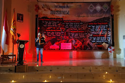 Mastapala Tutup PHSN dengan Closing Ceremony
