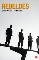 Rebeldes, de Susan E. Hinton