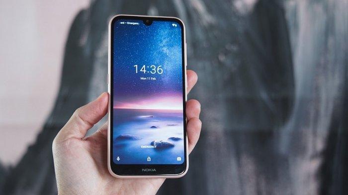 Kelebihan dan Kekurangan Smartphone Nokia 4.2
